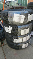 *BRAND NEW* 4 General Tire Altimax Arctic Tires 185/65 R15 88Q