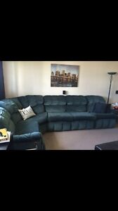 Sectional Couch - $500 OBO