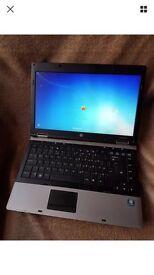 HP Probook / laptop