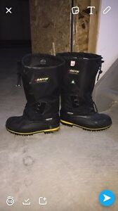 BAFFIN BOOTS BRAND NEW