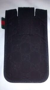 Brand New Gucci iPhone Case fits 3, 4 and 5 Touch