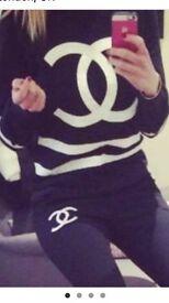 Chanel tracksuit / loungewear