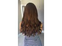 Hair extensions Darlington