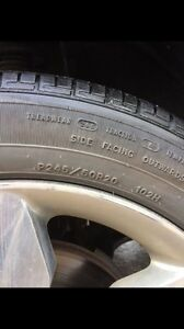 Looking for winter tires