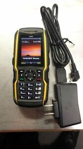 Bell Sonim Ruggedized Phone XP1520  Good Condition