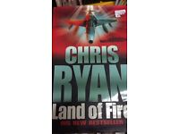 Various books - Clive cussler, Wilbur smith, lee child, Andy Mcnab etc