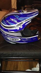 Dirt bike/Snowmobile helmet Gmax 36X