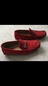 Men's ALDO shoes loafers size 10.5