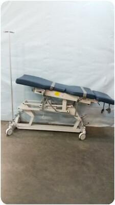 Biodex Ultra Pro 056-694 Ultrasound Table 241259