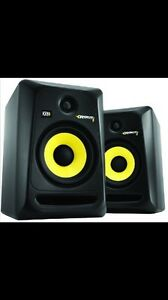 KRK Rockit 6's $450 for the Pair