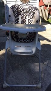Early Years High Chair Great Condition