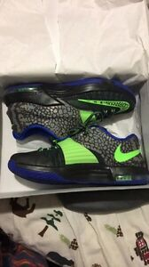 Kd'7s Electric Eels