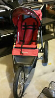 Schwinn Jogging Stroller, great condition