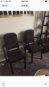 Chairs  Windsor Region Ontario image 1