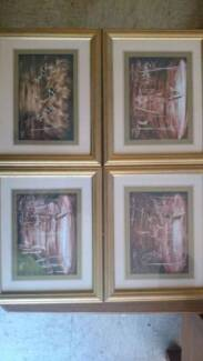 Signed Peter Browne Prints