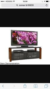 TV Stand 60 - inch: Sonax BL - 6600