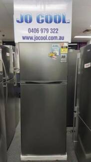 BRAND NEW IN THE BOX!! Coldstream 420T Stainless Fridge Freezer