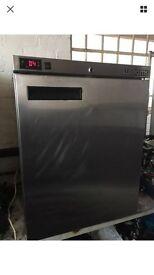 Williams undercounter fridge