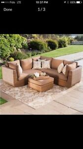 4pc Seating Set by Sirio™ Whether your needs