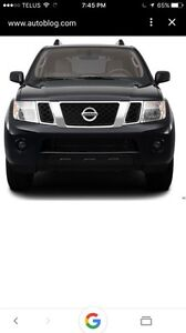 2012 nissan pathfinder front glass brand new in box