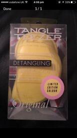 Original tangle teezer limited edition colour
