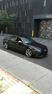 2012 Audi S4 3.0 Supercharged Premium Edition