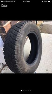 WINTER RUBBERS FOR SALE
