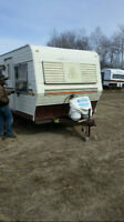 Travel Trailers For sale very well priced