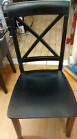 Assorted Dinning Chairs for $40 each