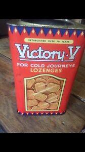 Vintage Tins!!!