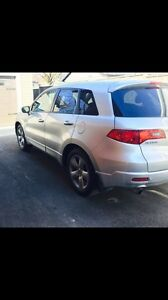 2008 Acura RDX Fully loaded remote start
