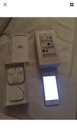 iPhone 5S - EE - 16 GB - Gold
