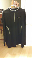 Men's 2XL Under Armour Quater Zip