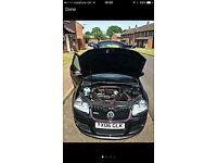 Vw golf gti mk5 might swap for deasel car 5 door need it gone ASAP best offer will take try me