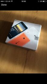 Nokia/microsoft 640 Lumia