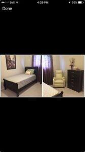 Short term room rental