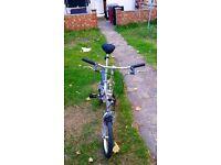 Folding Bike CHEAP