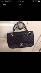 Chanel quilted bag Keilor Downs Brimbank Area Preview