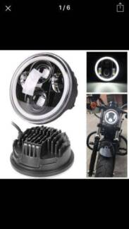 Harley Davidson LED Headlight East Cannington Canning Area Preview