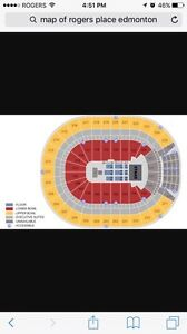 Coldplay tickets for sale. Sep 26, 2017 Edmonton row 6 - $140
