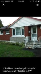 A place to call home - Fairview area Kitchener / Waterloo Kitchener Area image 2