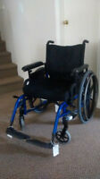 Patriot Wheel Chair
