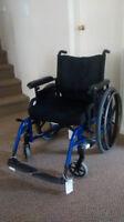 Patriot Wheel Chair