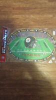 STEELERS PLACEMATS - SET OF 4