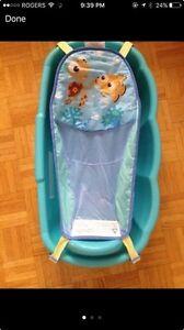 Bath Tubs x2