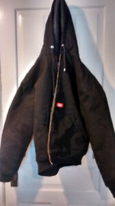 Dickies Insulated Work Jacket - Men's L Kitchener / Waterloo Kitchener Area image 1