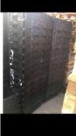 TOTE STORAGE BOXES