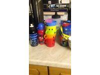 Star Wars Water bottles /bowls