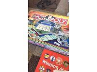 Norwich edition monopoly
