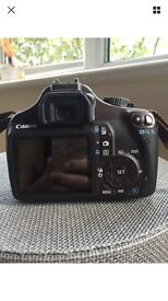 Cannon 1100D mint condition as new